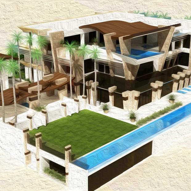 VVIP Residence