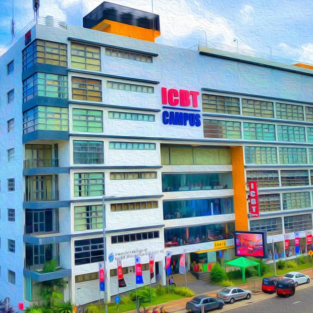 ICBT University Campus