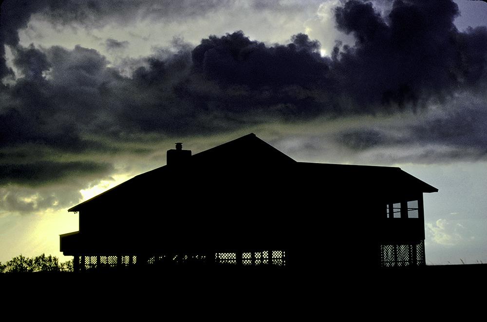September10th A House Asleep
