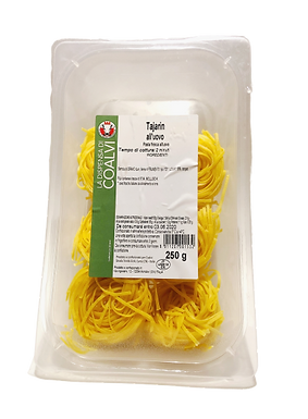 Tajarin all'uovo 250 g