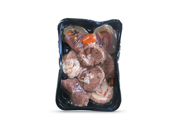 Bollito Misto Piemontese Precotto | 350 gr
