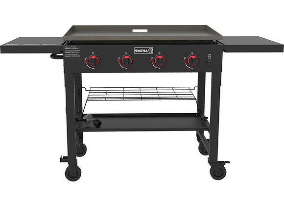 Propane Griddle Grill