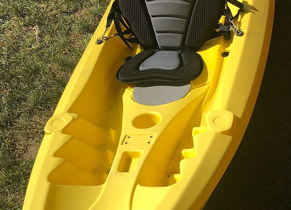 Double Kayak Package