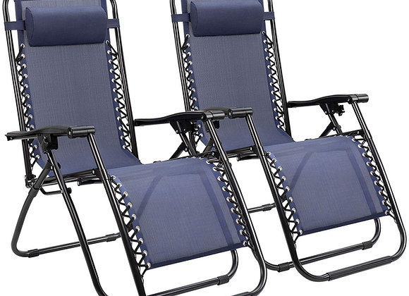 Zero Gravity Chairs Add On
