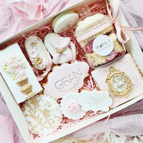 GRAN TREAT BOX