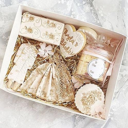 Lehengha/Sharwani Treat box