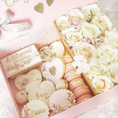 Sweet Bloom Treat Box
