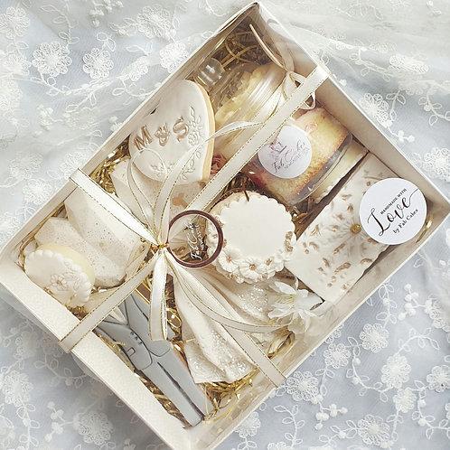 Bridal/wedding Treat box