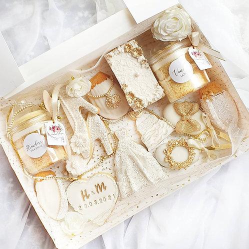 Wedding/Engagement Treat Box