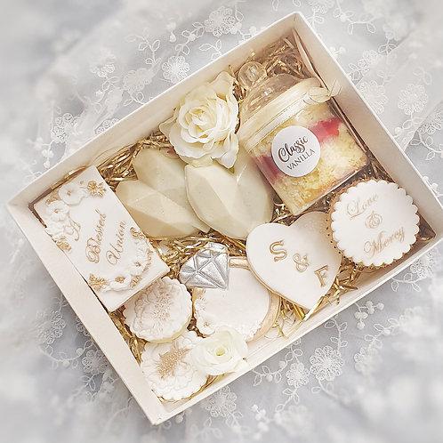 Engagement /Nikah Treat box
