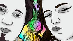 Hannah Murphy personalised art