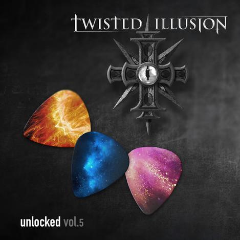 Unlocked Vol.5