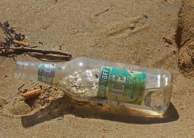smirnoff bottle on beach.JPG