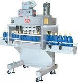 PPU Capper Machine