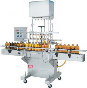 PPU Filler Machine