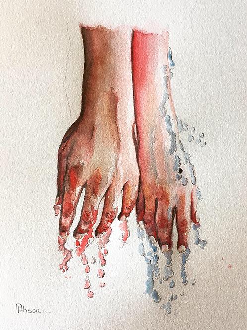 Sensation HAND In HAND