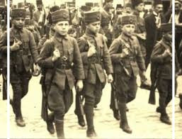 KAN GÖLÜ - Bir Çocuk Askerin Mektubu