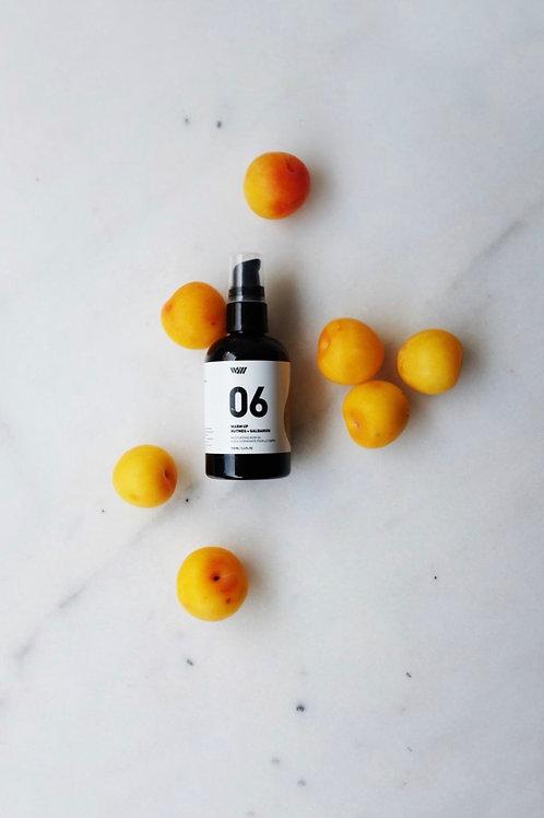 WARM UP - Moisturizing Body Oil