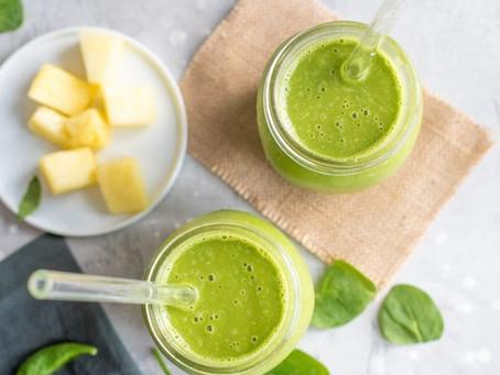Clean Skin Juice