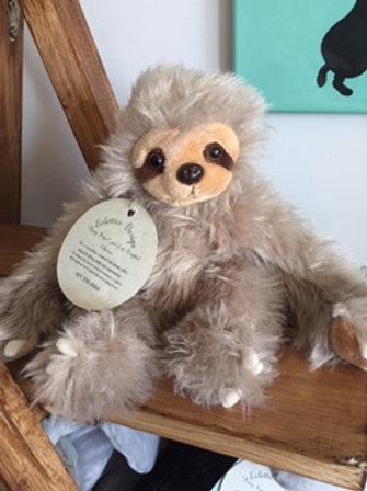 Heavy Helper - Small Sloth