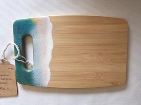 Bamboo Charcuterie Board