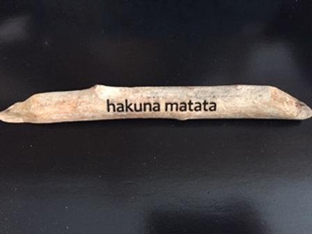 Hakuna Matata - Small
