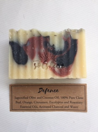 Defence Soap