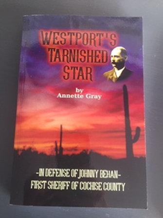 Westport's Tarnished Star