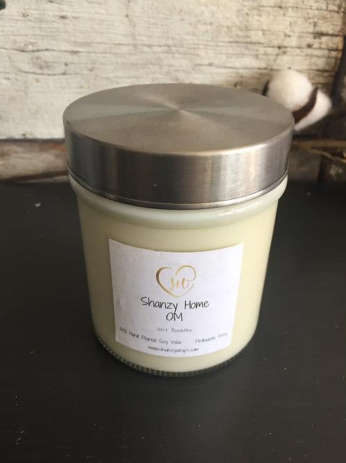 OM Candle -Vanilla