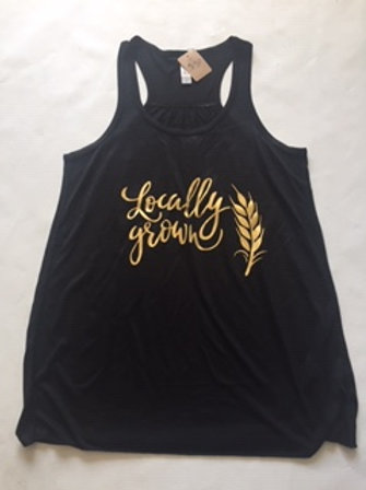 Locally Grown Tank Small