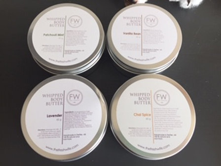 Whipped Body Butter - Large