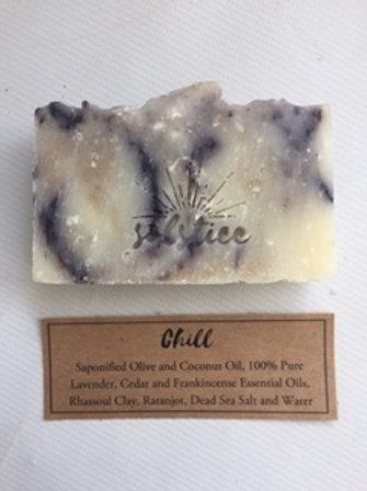 Chill Soap