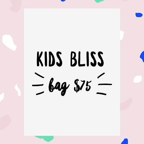 Kids Bliss Bag