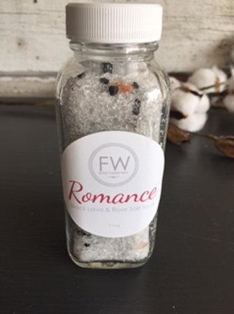 Romance Salt Soak