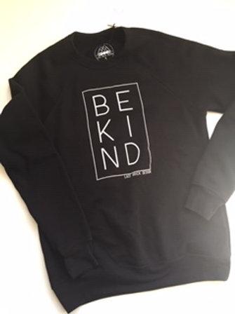 Be Kind Crewneck