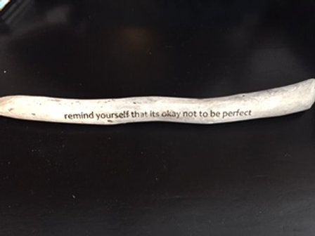 Remind yourself that it's okay to not be perfect - Medium