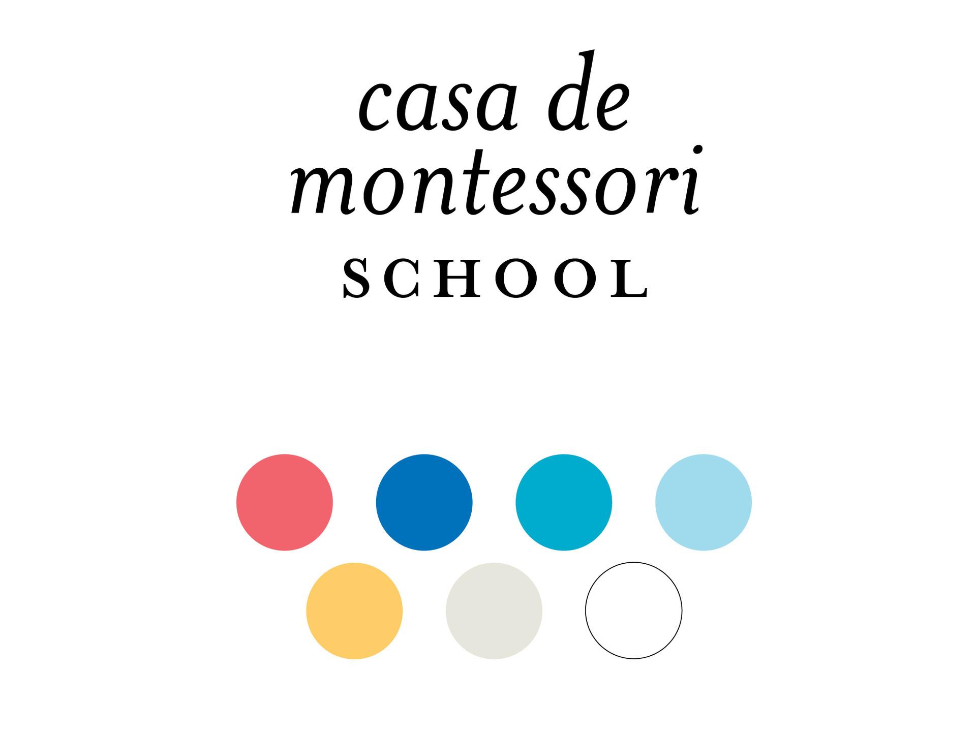 Casa de Montessori