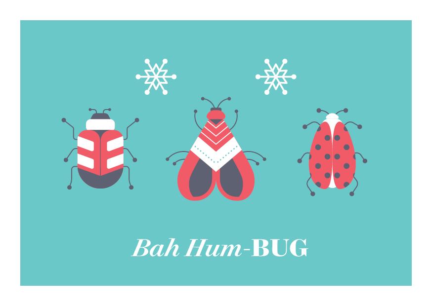 12 Days of Puns - Bug