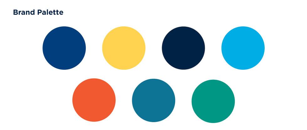 Carleton Color Palette