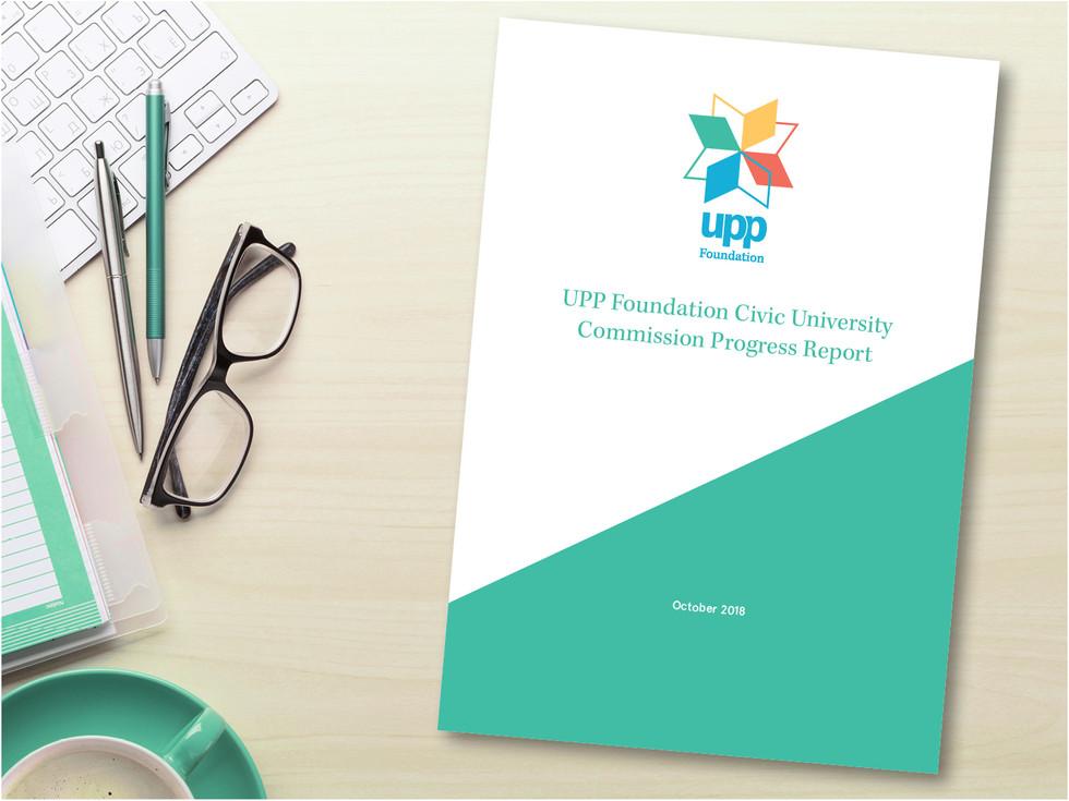 UPP Foundation Civic University Commision