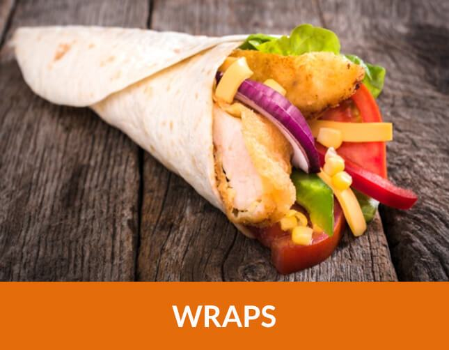 Wrap Nuggts