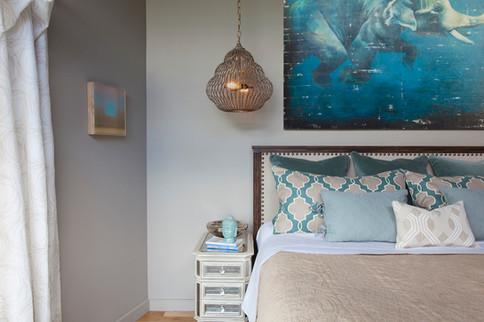 Eclectic Fantasy Bedroom - Regis Neighborhood, CO
