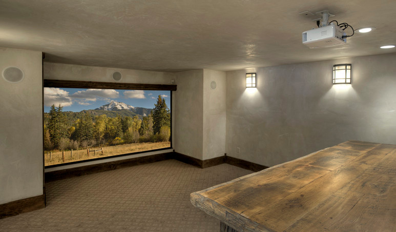 Mountain Scrape Theater