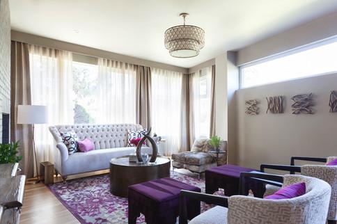 Regis Living Room
