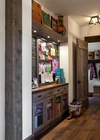 Hall Art Niche - Farmhouse