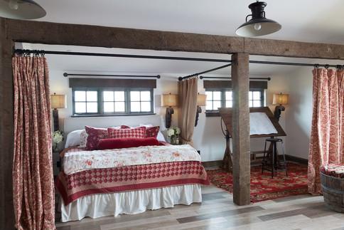 Upper Loft in Farmhouse - Castle Rock, CO