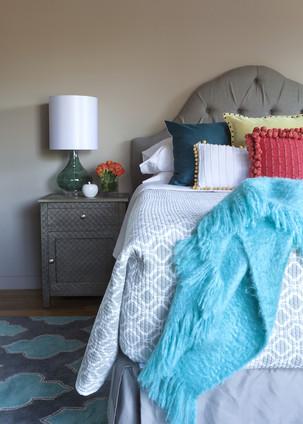 Regis Second Bedroom