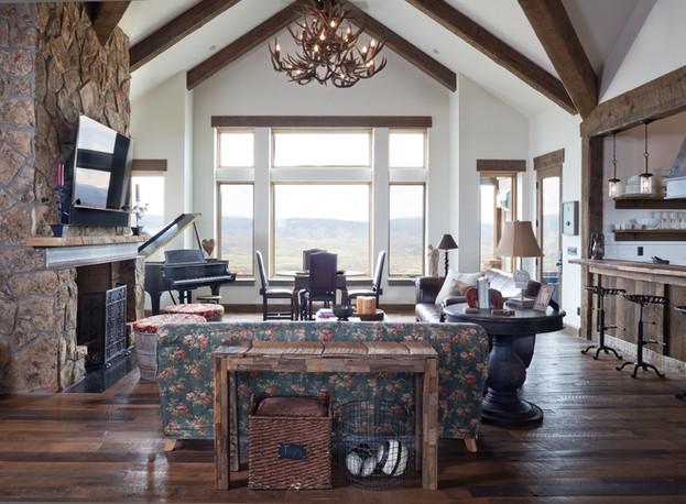 Mountain Farmhouse, Castle Rock, CO