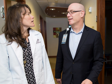 Adding Physician Leaders to our Board of Trustees