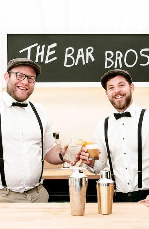The Bar Bros Mobile Bar Hire Service